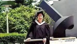 【独家访谈】精英李飞飞再创新篇-20年前已是女神