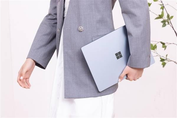 微软Surface Laptop 4中国上市:7888元起