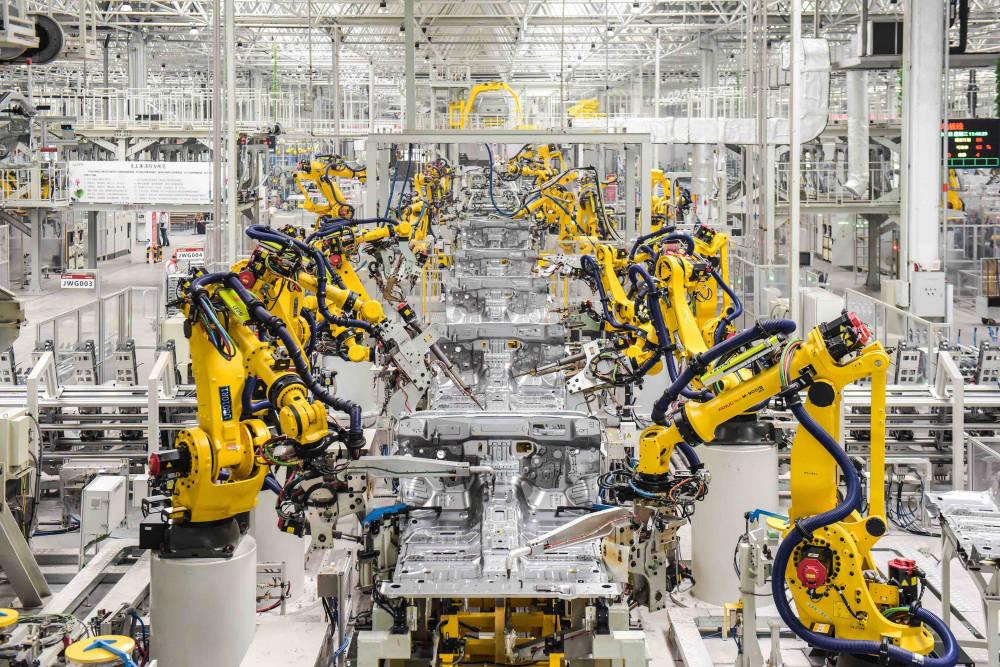 工作方案已明确,川渝两地汽车产业链供应链将这样协同发展!