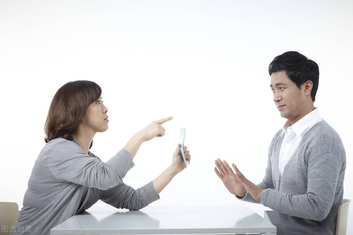 领导看中一个女人的表现 男领导特别想保护女下属