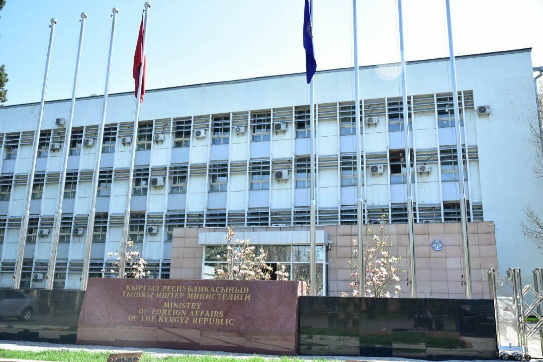 吉尔吉斯斯坦与塔吉克斯坦就边境冲突达成停火协议