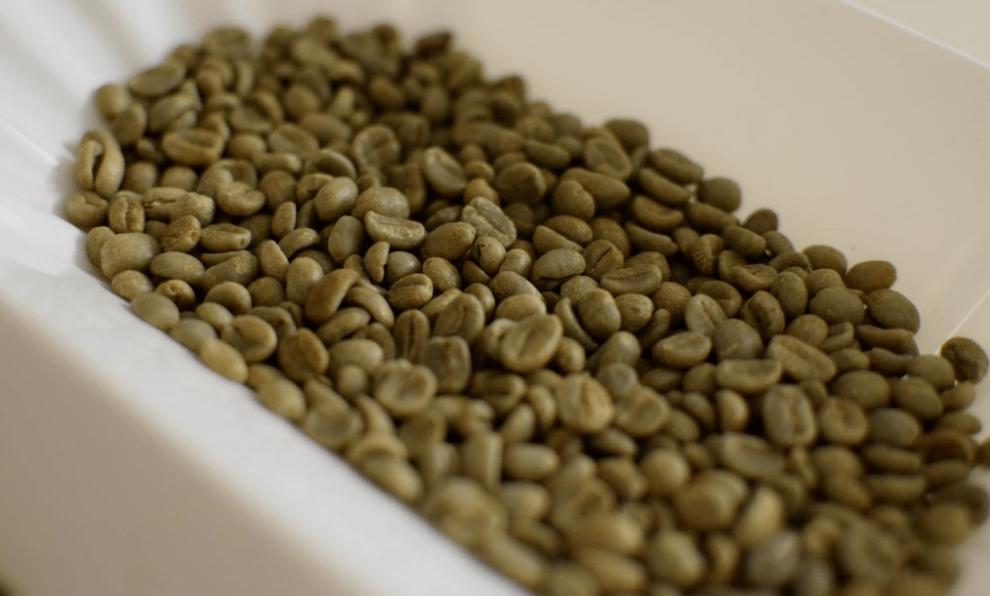 咖啡豆在烘焙过程中都经历了什么物理变化