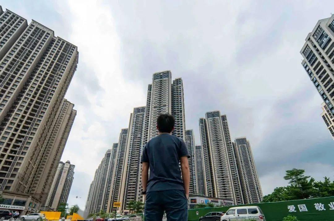 明晚开盘!大壮部分房源低于5万,广州楼市真的变了