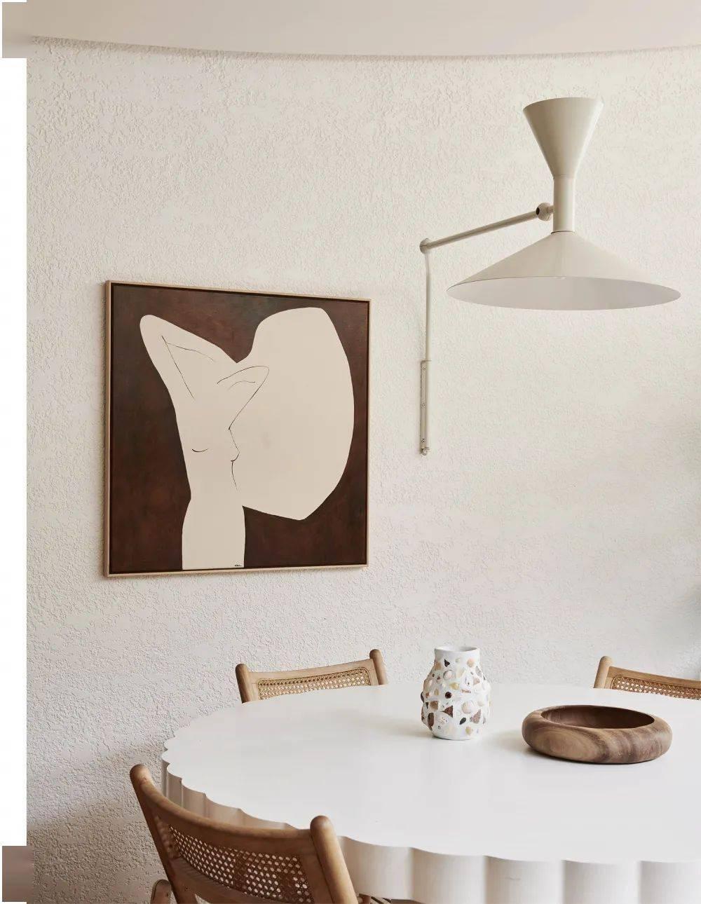 清新自然的原木风,优乐平台登录打造和顺惬意的居家空间