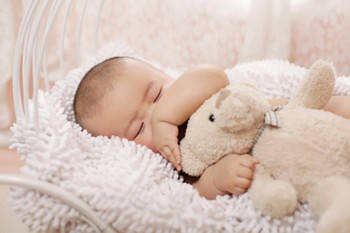 抚触那么重要,一定要给宝宝安排!