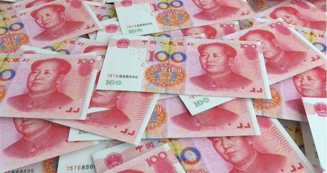 中国gdp人均_近14.12亿的人口普查数值!按此推算,我国人均GDP为1.04万美元