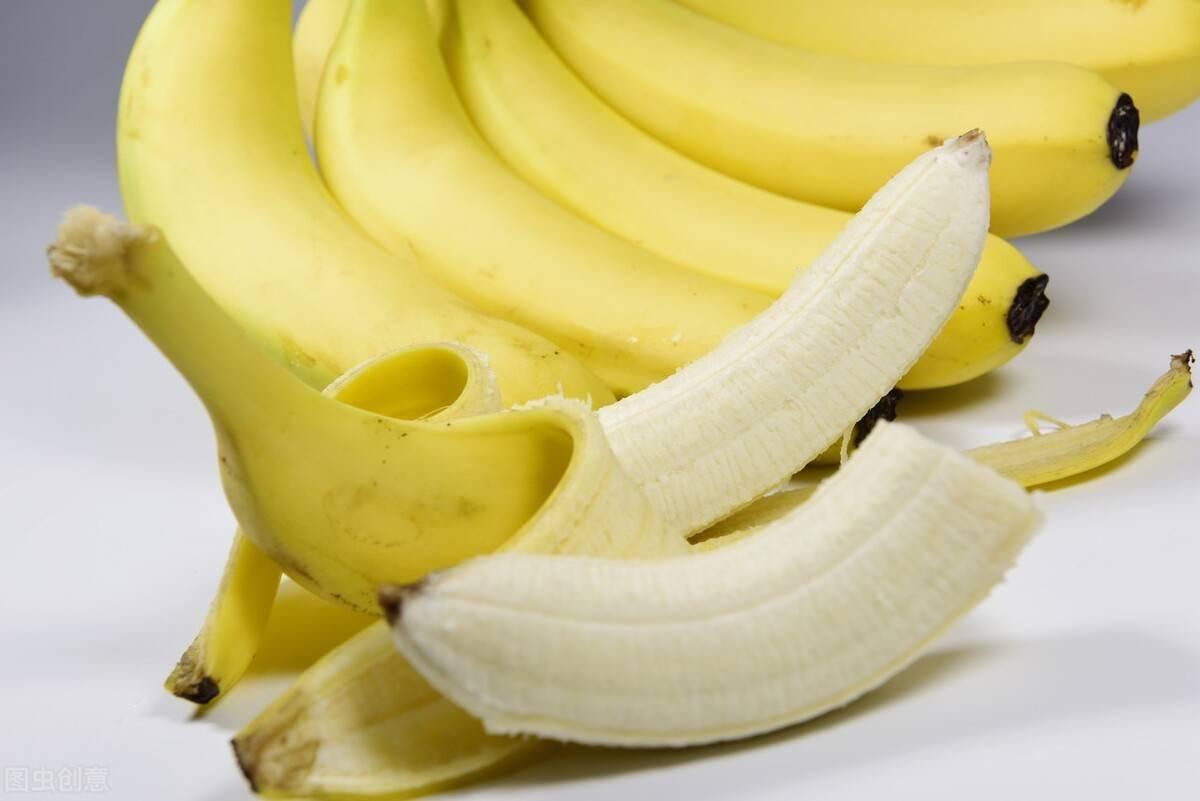 香蕉放软了能不能吃 香蕉放软变黑了还可以吃吗