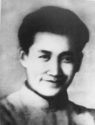 """刘志丹:""""为共产主义信仰奋斗到底""""(奋斗百年路 启航新征程·数风流人物)"""