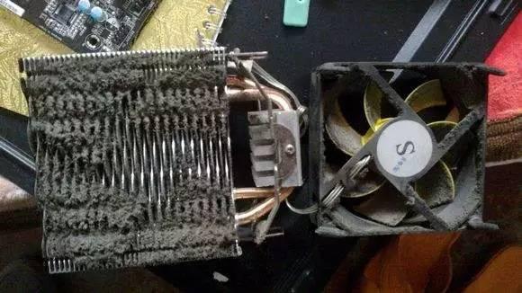 为什么有人说电脑一直开着更不容易坏?的照片 - 7