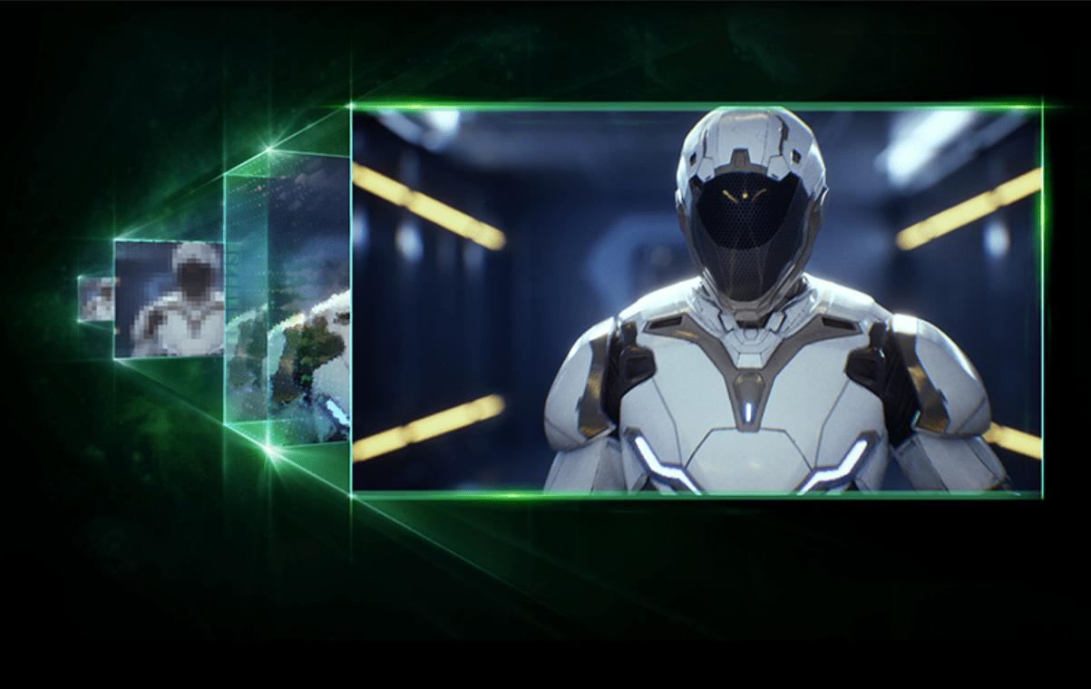 英伟达 DLSS 技术首次登陆 VR 游戏,包含《死亡半径》《无人深空》等三款
