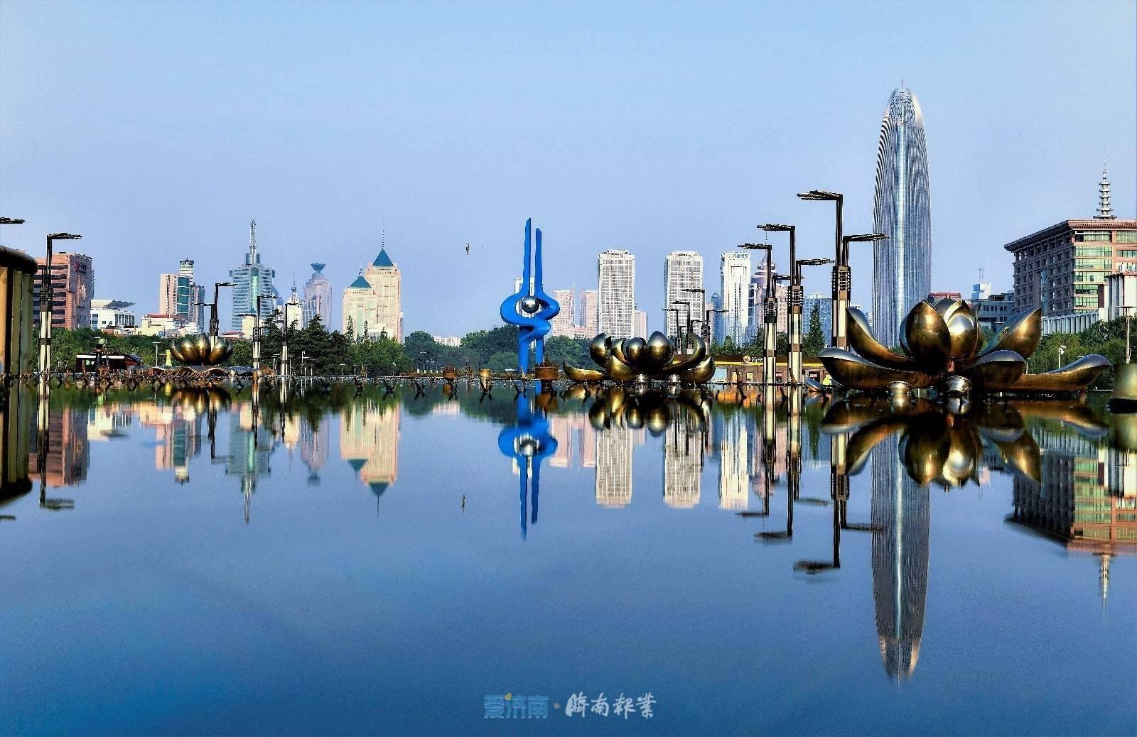 济南市区人口_青岛晋级,济南落选!北方第8座千万人口城市诞生了