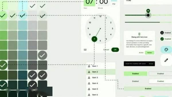 Android 12来了!用户可自定义颜色设计壁纸并可应用于整个操作系统