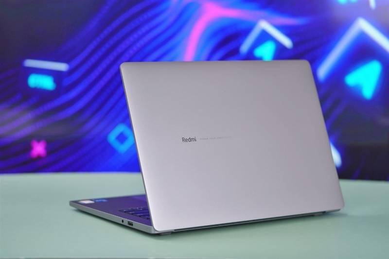 RedmiBook Pro 14评测:11代低压酷睿无短板堪称历史上的里程碑之作