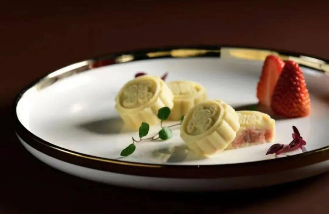 从淮扬、福建到顺德,初夏在京城尝遍名厨的南方好味道