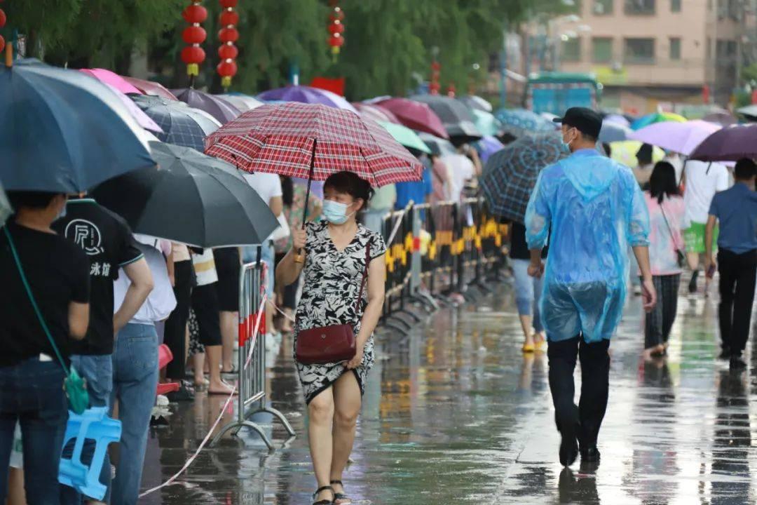 广州多措并举筑牢基层疫情防控墙