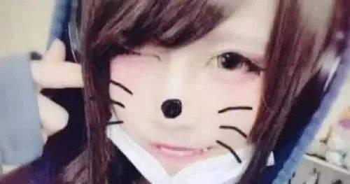 """日本""""动漫网红""""化妆后像初恋,最后一张卸妆照,看得有阴影!"""