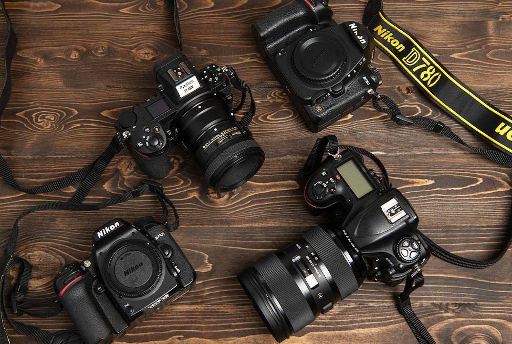 尼康将于年内停止在日本生产数码单反相机机身:被智能手机逼的