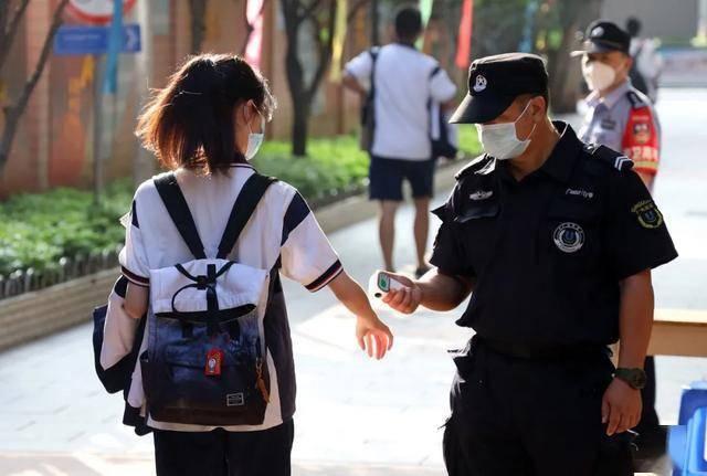 高考考生四年后最愿意去的省份,可能是广东