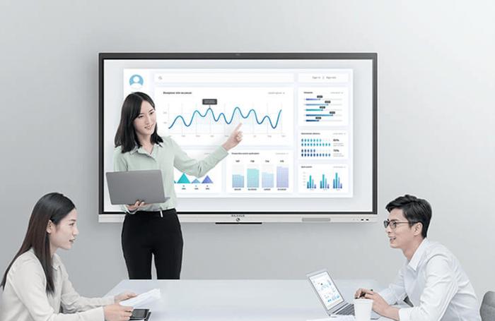 会议|平板·远程会议效率低下?MAXHUB会议平板助你事半功倍