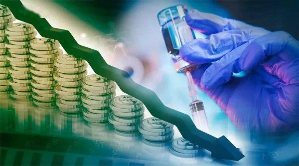 【意外閃崩!2700億疫苗巨頭突然大跌,一大傳聞突襲?疫情再度惡化,加強針已在路上,暴跌也是黃金坑?】