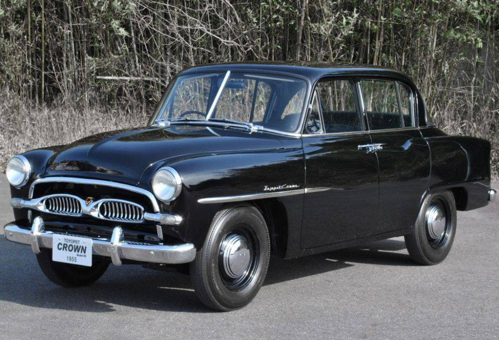 从单一车型变为品牌系列皇冠能否再次辉煌?z4m