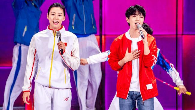 傅园慧刘湘落第奥运,中国泅水变天了