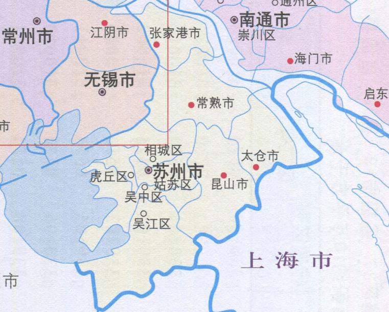 苏州各区县gdp_淮安欲打造长三角北部中心城市,五年后GDP百强进前50位