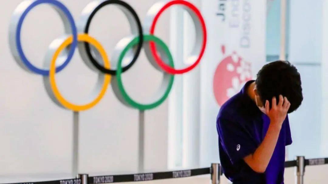 零观众办奥运,5个数据