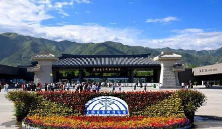 暑期亲子游预订量西安排全国第四 秦始皇帝陵博物馆等景区成热门目的-家庭网