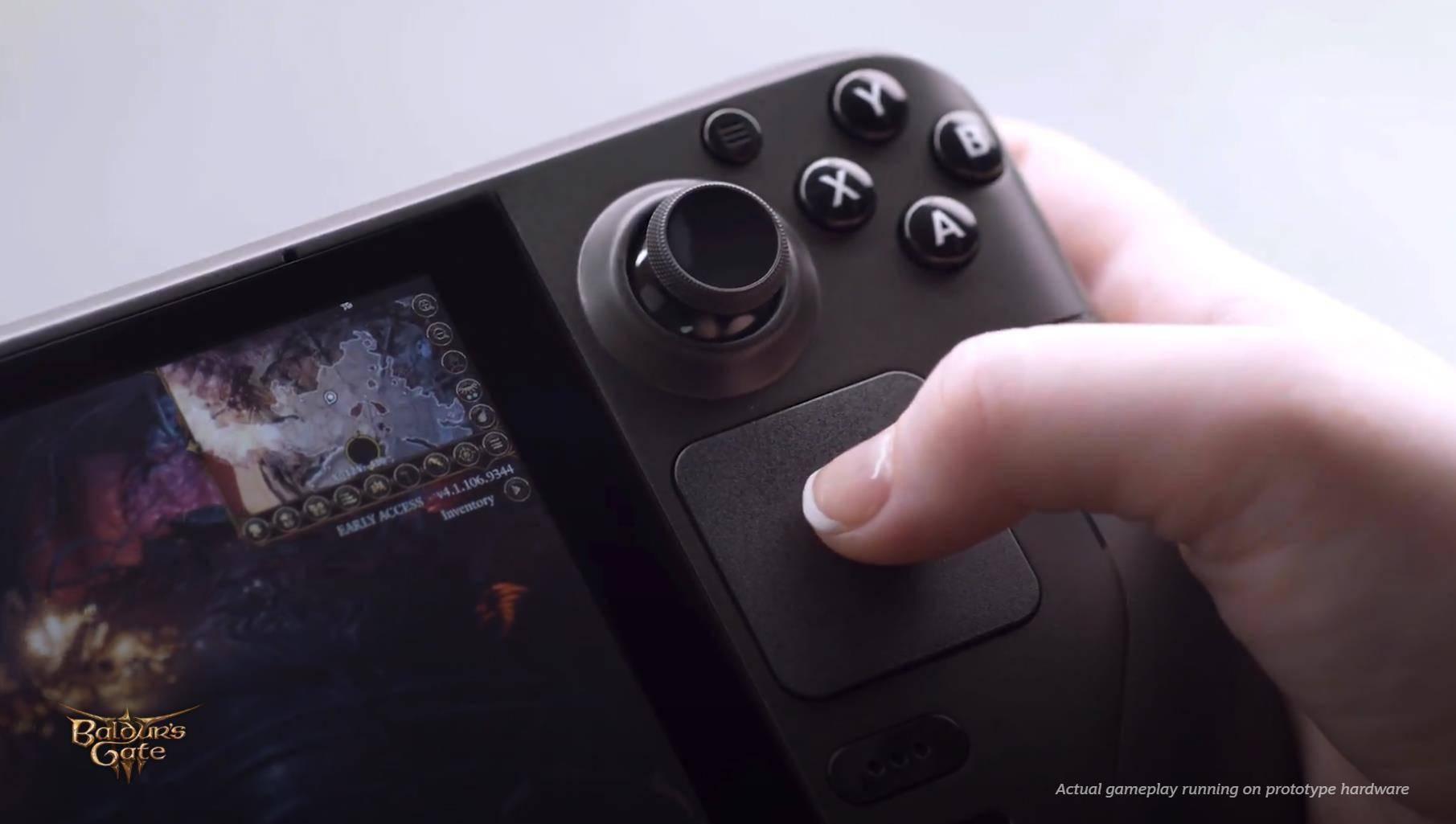 """称霸游戏研发与发行平台后,Valve踏足""""游戏PC"""""""