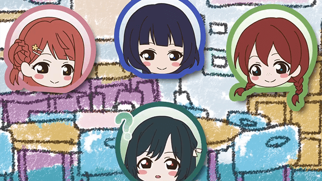 「LoveLive!虹咲学园学园偶像同好会」第一弹特别剧场公开插图(1)