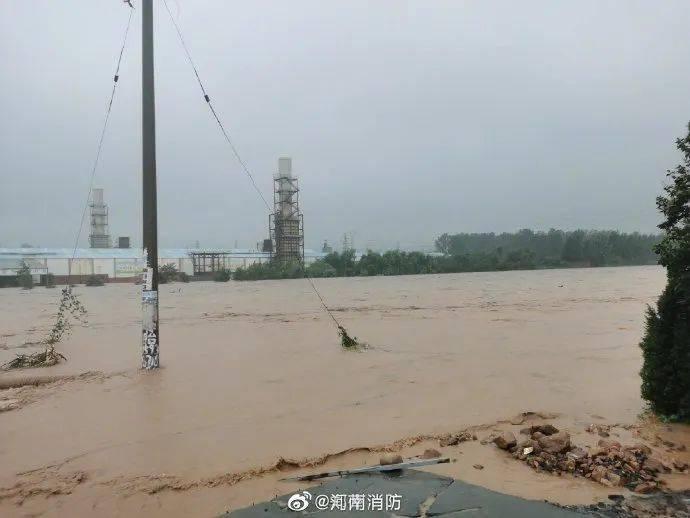 国家发改委下达7.95亿元支持豫川晋浙等地灾后恢复重建