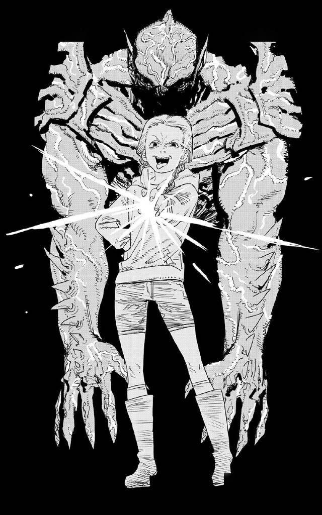 藤本树公开电影「恶烂狂人」新绘插图