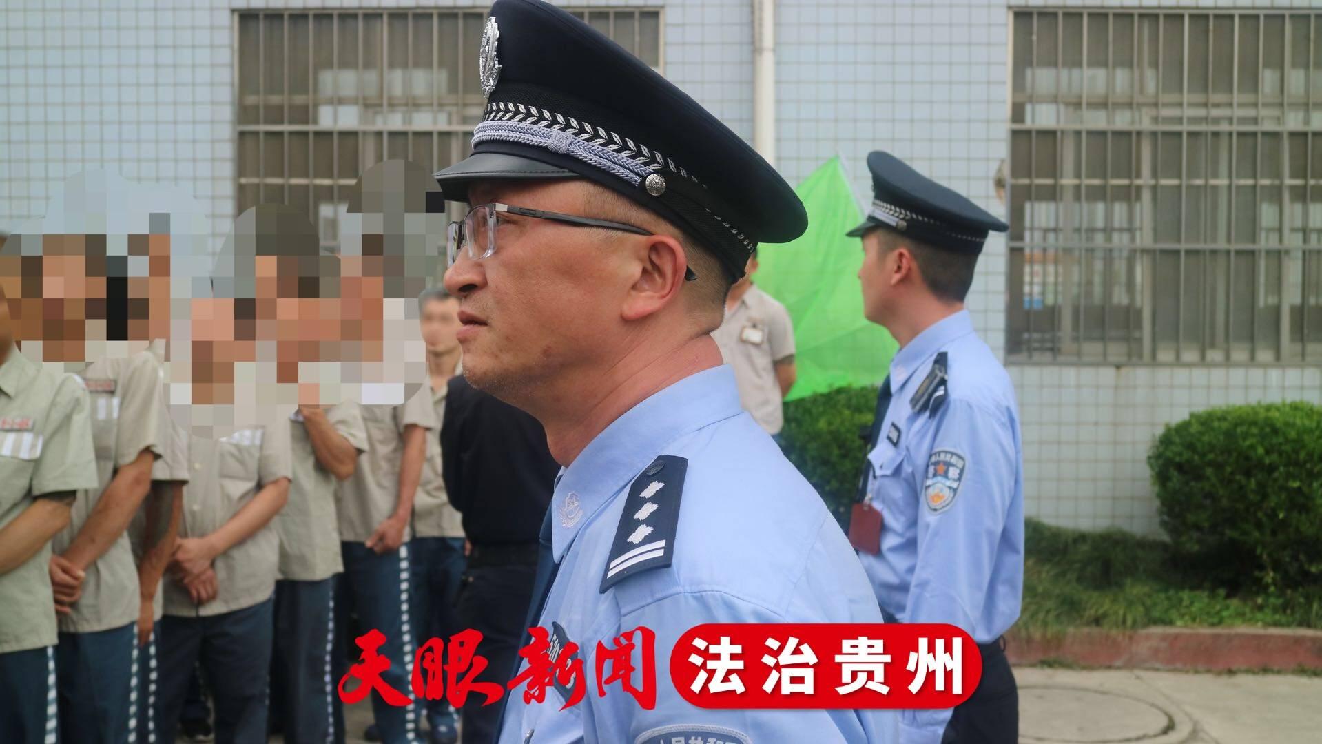 牺牲在工作岗位的监狱民警孙宏:初心因践行而永恒,使命因担当而伟大