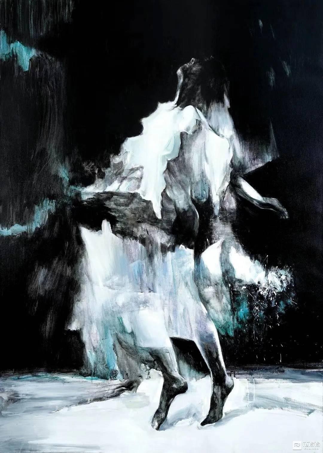 元気星空签约知名艺术家余润德,面向全球首发其NFT作品