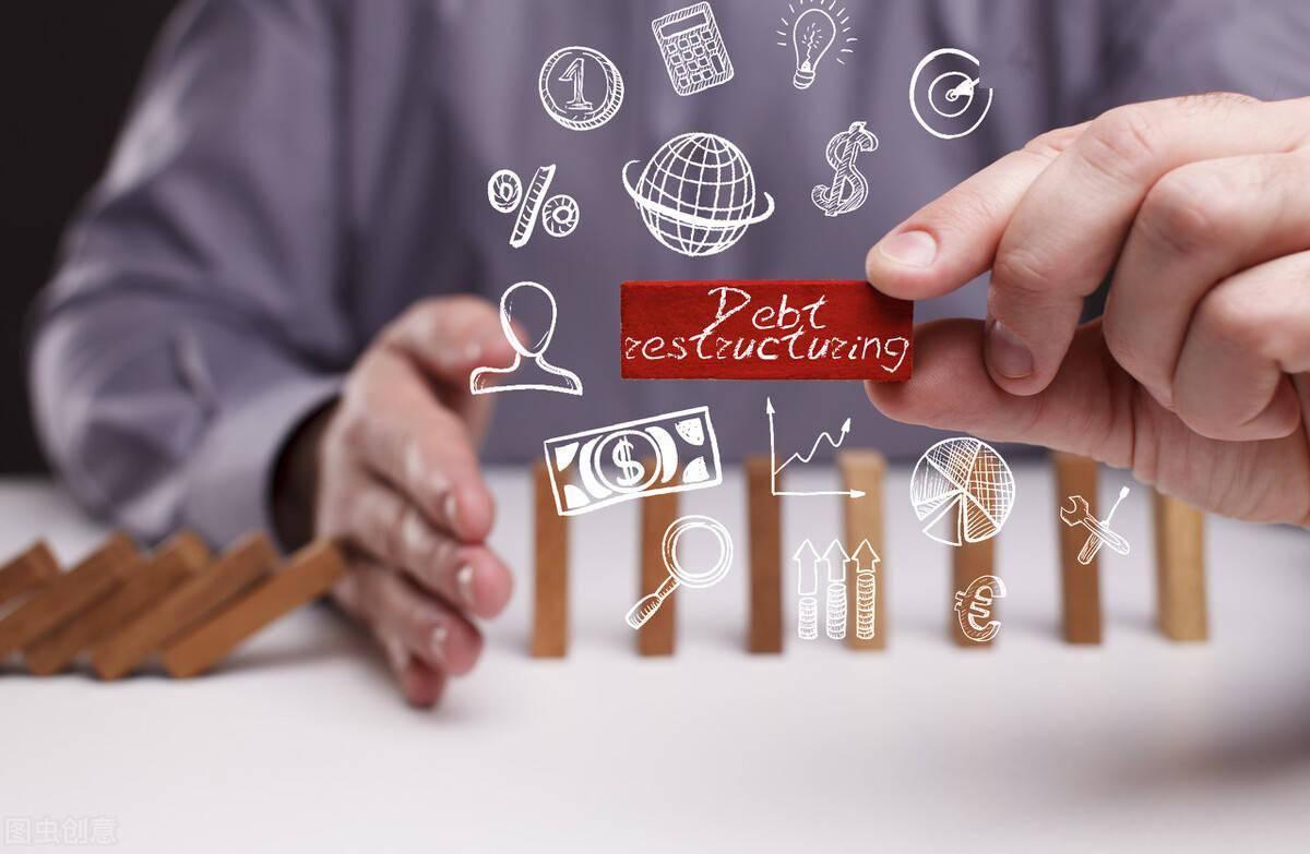 《计划软件怎么跟才能盈利-美国这次会发生债务违约么?》