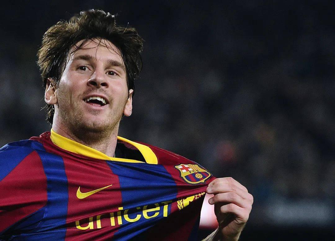 震惊!巴塞罗那宣布不与梅西续约!梅西离队了!_东京奥运会有什么彩票