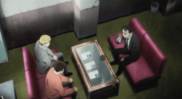 TV动画「三角窗外是黑夜」先导PV公开插图(3)