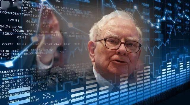 《股神巴菲特交作业了!这笔投资才是最大亮点,手握9300亿现金,回购股票超2400亿》