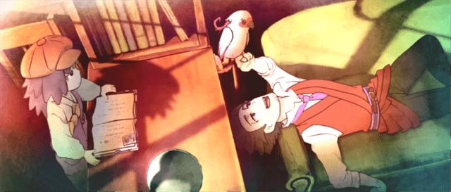 长篇原创剧场版动画「KURAYUKABA」公开序章先导PV插图
