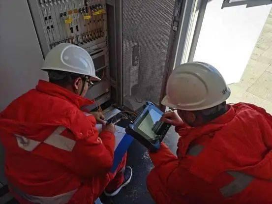 中俄东线天然气管道工程黑河首站进口天然气突破100亿立方米
