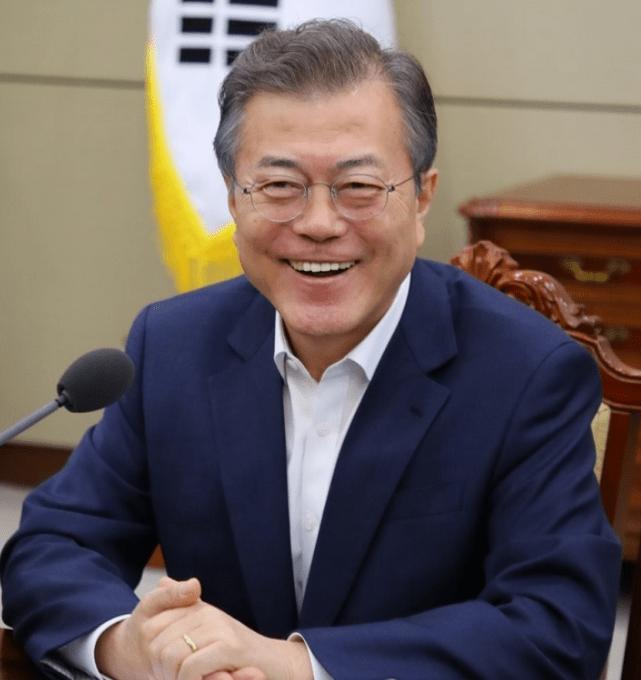 文在寅明年5月卸任韩国总统,退休金每月7.7万元