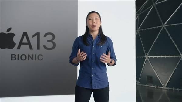 苹果发布New iPad平板:升级A13处理器、1200万摄像头 329美元起的照片 - 2