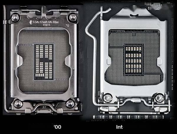 Intel 12代酷睿要換散熱器 提供新CPU證明免費送LGA1700扣具