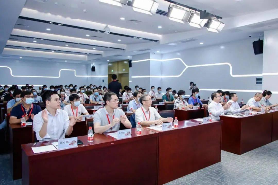 中國—東盟數字創新大賽(人工智能賽道)發布
