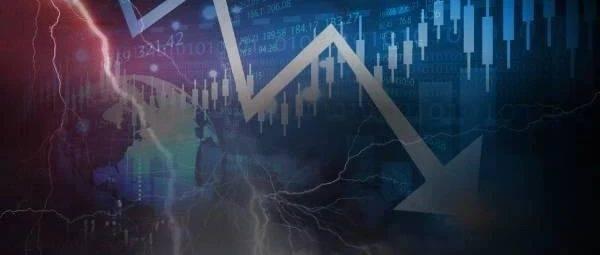 腥风血雨!全球股市集体大跌,美财长警告:美政府债务若违约,将引发金融危机!加密货币崩了,超25万人爆仓