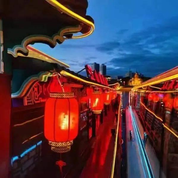 乐享中秋!天津这些地方节日气氛浓!