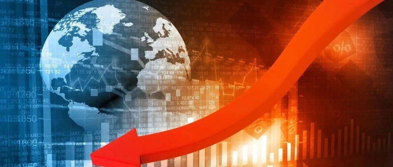 恐慌指数飙升30%!全球市场集体下挫,道指盘中暴跌近1000点,恒大ADR重挫30%,滴滴紧急辟谣…发生了什么?