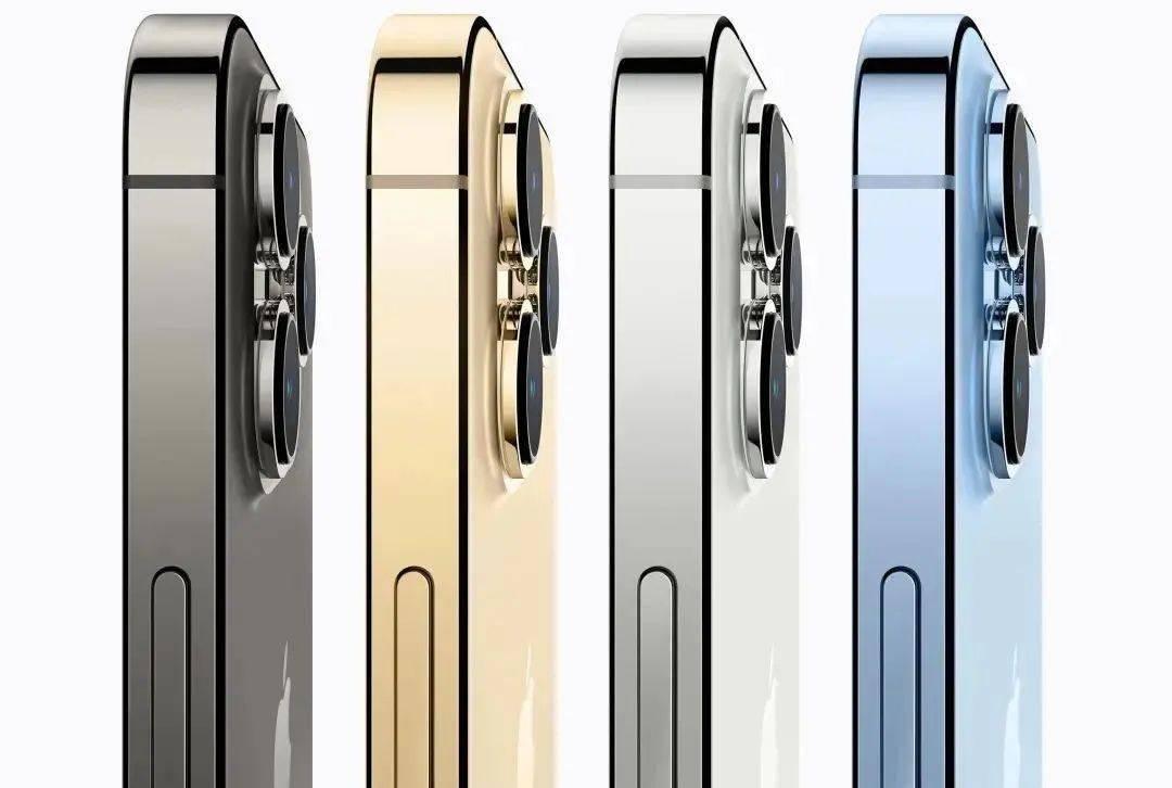 限量一台,登记领取你的 iPhone 13 Pro Max 512GB!