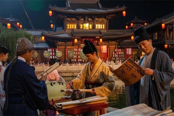 """当代审美融通传统文化,""""中国风""""澎湃涌向艺术舞台"""